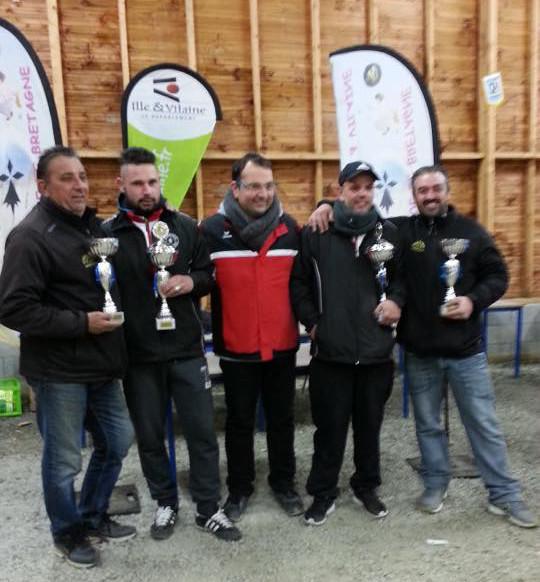champions doublette petanque cd35